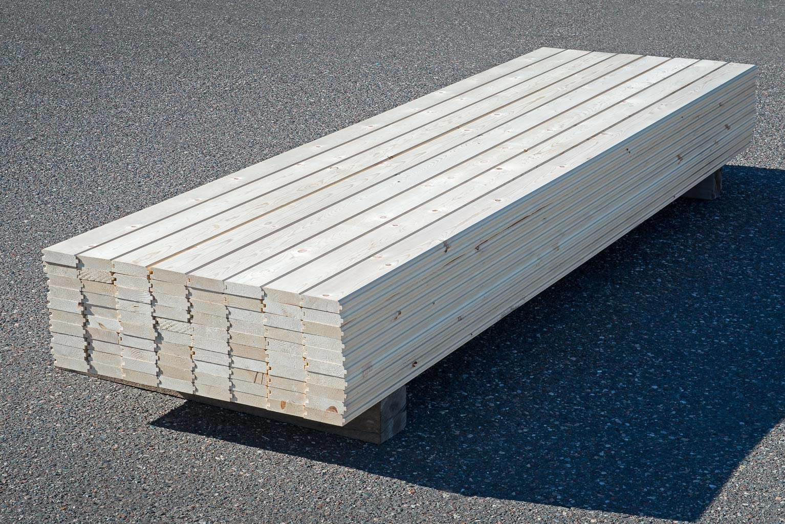 2x6 Cmevis Lodgepole Midwest Lumber