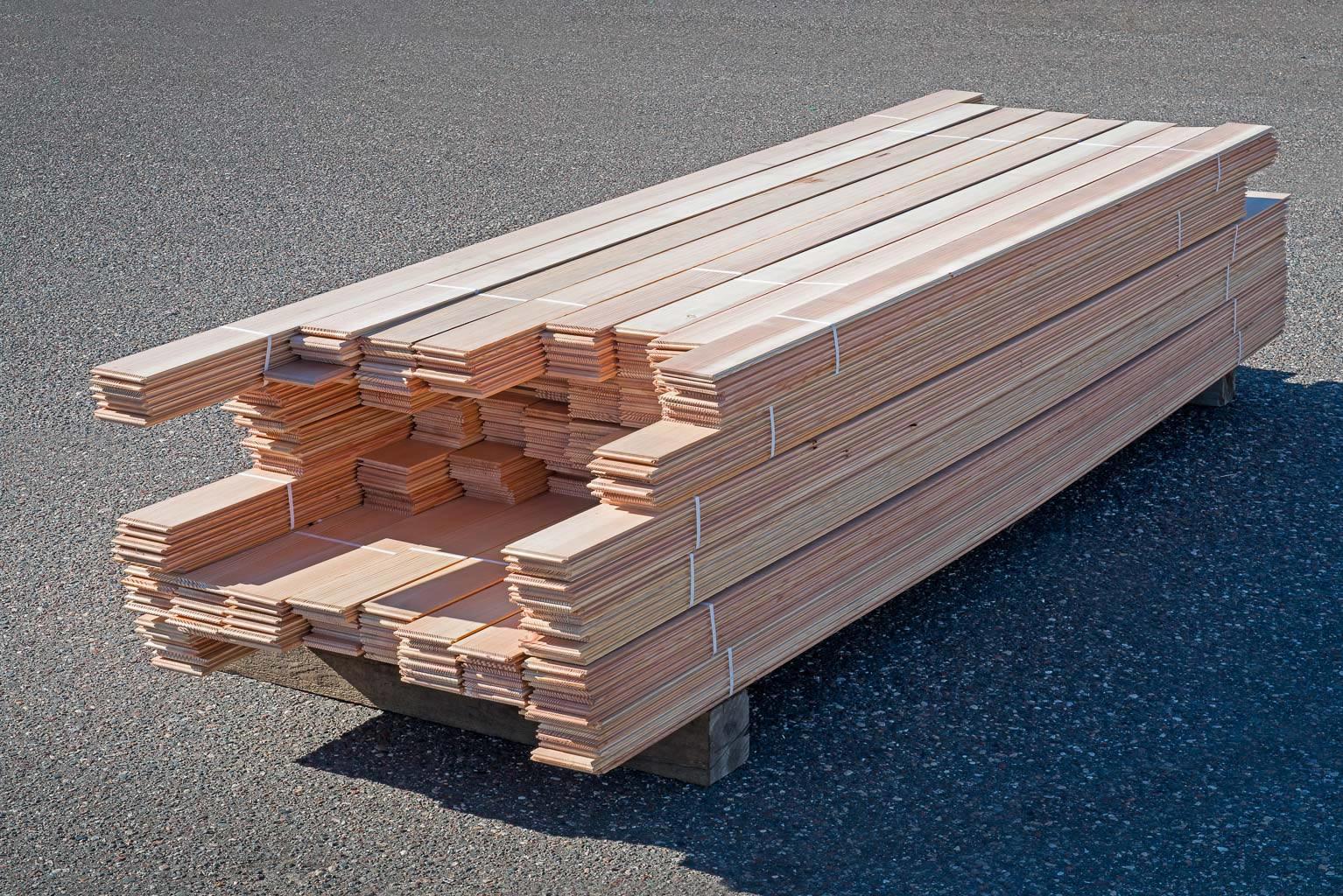 1x6 kd vg douglas fir end match midwest lumber