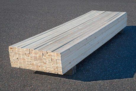 Lumber - Midwest Lumber