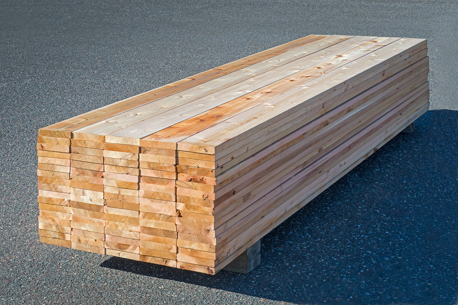 2x10 S4s Appearance Midwest Lumber
