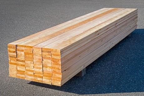 Lumber Midwest Lumber